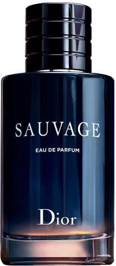 Dior Sauvage, eau de parfum 100ml