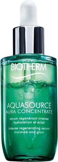 Biotherm Aquasource Aura Concentrate 50 ml