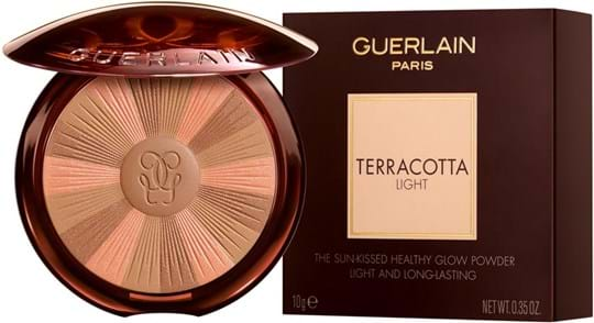 Guerlain Terracotta Light Powder N° 02 Natural Cool 10 g