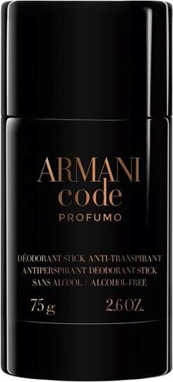 Giorgio Armani Armani Code-deodorantstift 75g