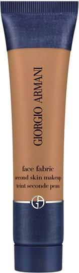 Giorgio Armani Face Fabric – flydende foundation N°8 Medium til Deep 40ml