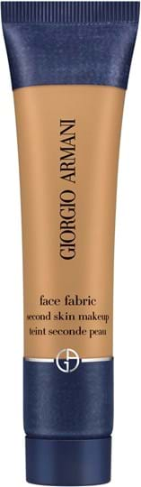 Giorgio Armani Face Fabric Liquid foundation N° 3.5 Light 40 ml