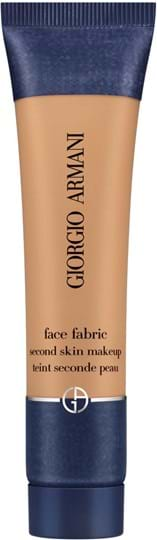 Giorgio Armani Face Fabric Liquid foundation N° 2 Light 40 ml