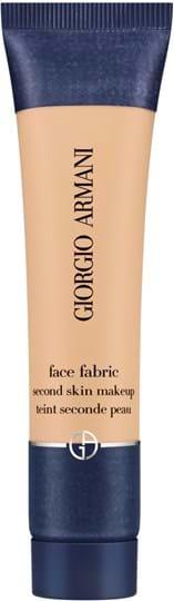 Giorgio Armani Face Fabric – flydende foundation N°0,5 Light 40ml