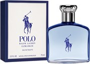 Ralph Lauren Polo Ultra Blue Eau Fraiche 75 ml