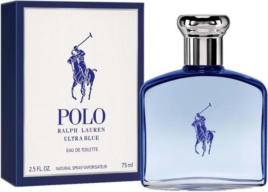 Ralph Lauren Polo Ultra Blue Eau Fraiche 75ml