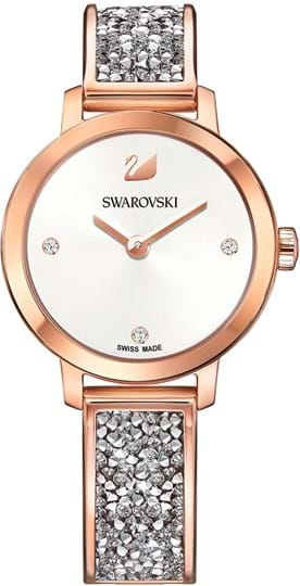 Swarovski, women's watch