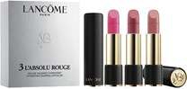 Lancôme-læbestiftsæt Pink