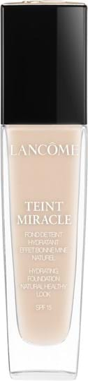 Lancôme Teint Miracle, flydende foundation, N° 010 Beige porcelaine 30 ml