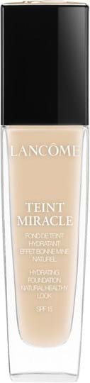 Lancôme Teint Miracle, flydende foundation, N° 01 Sable albâtre 30 ml