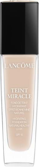 Lancôme Teint Miracle, flydende foundation, N° 02 Lys rosé 30 ml