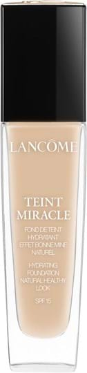 Lancôme Teint Miracle Liquid foundation N° 03 Beige Diaphane 30 ml