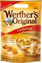 Werther's Original Caramel Favourites 605g
