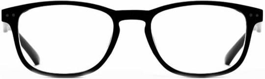 Z-Zoom Reading glasses with frame/temples colour Matt Black Special feature: Blue Light Filter, +3.00