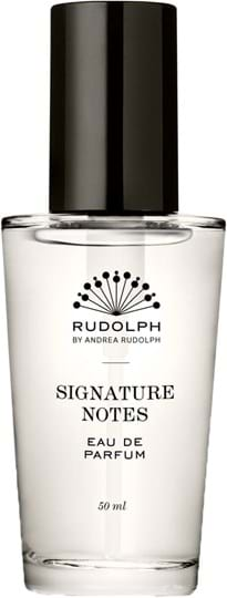 Rudolph Care Signature Notes, eau de parfum 50 ml