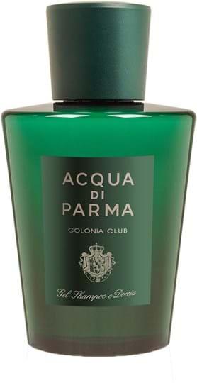 Acqua Di Parma Colonia Club – hår- og brusegel 200ml