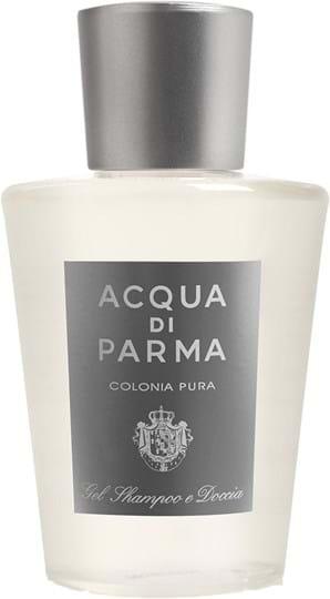 Acqua Di Parma Colonia Pura Hair and Shower Gel