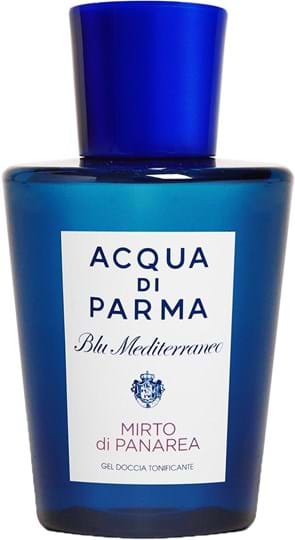 Acqua Di Parma Blu Mediterraneo Mirto Shower Gel