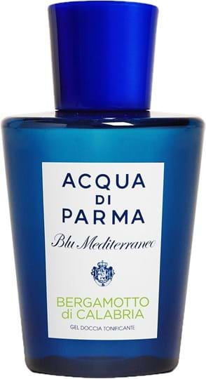 Acqua Di Parma Blu Mediterraneo Bergamotto Shower Gel