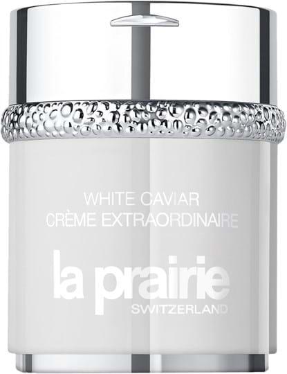 La Prairie The White Caviar Illum.Systeme Cream Extraordinaire 60 ml
