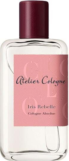 Atelier Cologne Chic Absolu Iris Rebelle Cologne Absolue 100ml