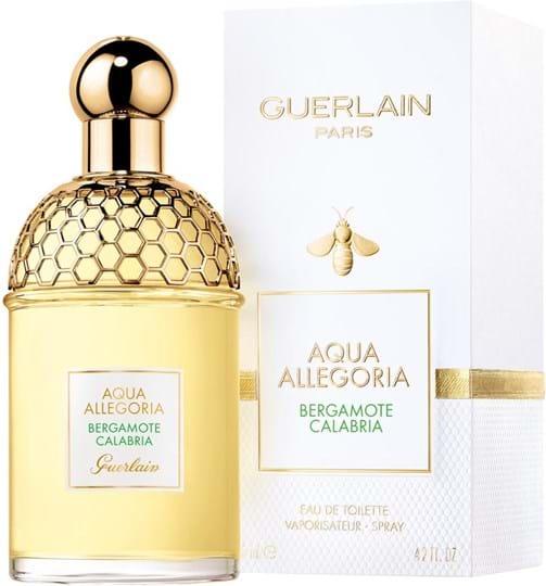 Guerlain Aqua Allegoria Bergamote Calabria 75ml