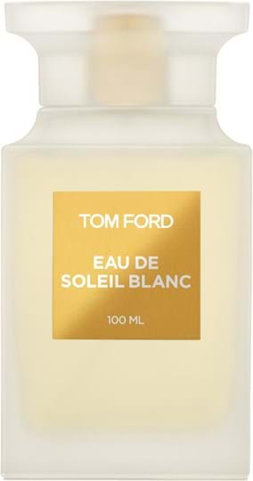 Tom Ford Eau de Soleil Blanc Eau de Toilette 100 ml