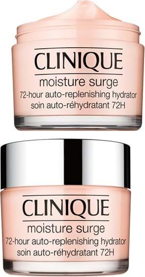 Clinique Moisture Surge Duo cont.: 2x MS 72H Auto-Replenishing Hydrator 50 ml (GH 1300203)