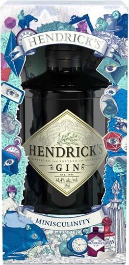 Hendrick's Gin 41.4% 0.375L GP