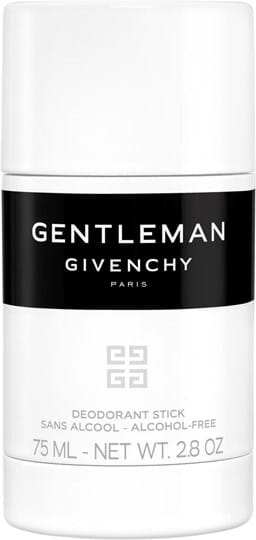 Givenchy Gentleman‑deodorantstift 75 ml