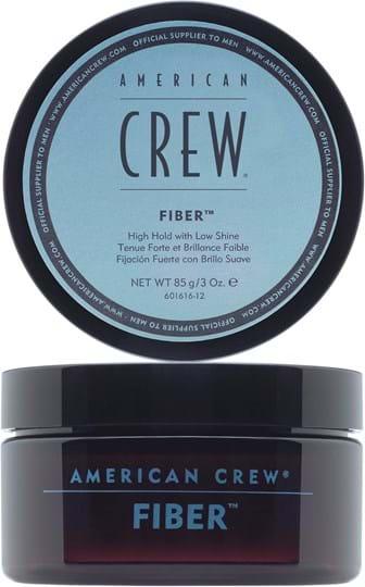 American Crew Styling Classic Fiber-hårvoks 85g