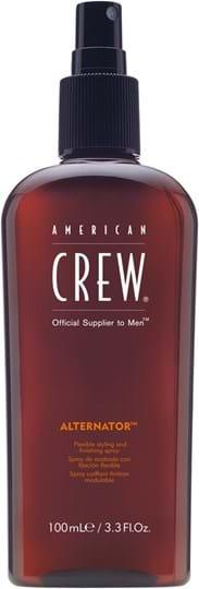 American Crew Styling Alternator Finishing Spray 100 ml