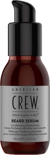 American Crew Shaving&Skincare Beard Serum 50 ml