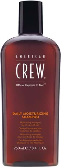 American Crew Hair&BodyCare Daily Moisturizing Shampoo