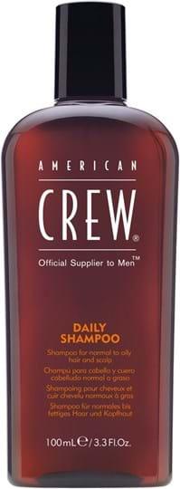 American Crew Hair&BodyCare Daily Shampoo 100 ml