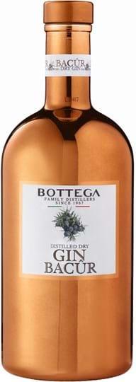 Bottega Bacûr Gin 40 % 1L