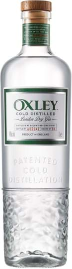 Oxley Gin 47 % 1L