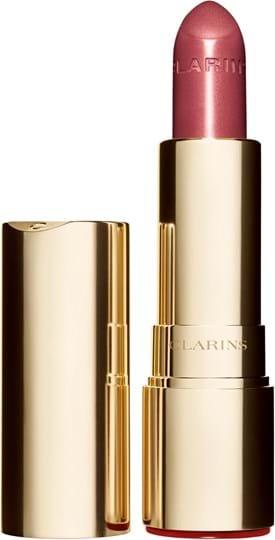 Clarins joli rouge brillant Lipstick N° 759 nude wood