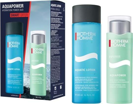 Biotherm Aquapower Men's Care Set