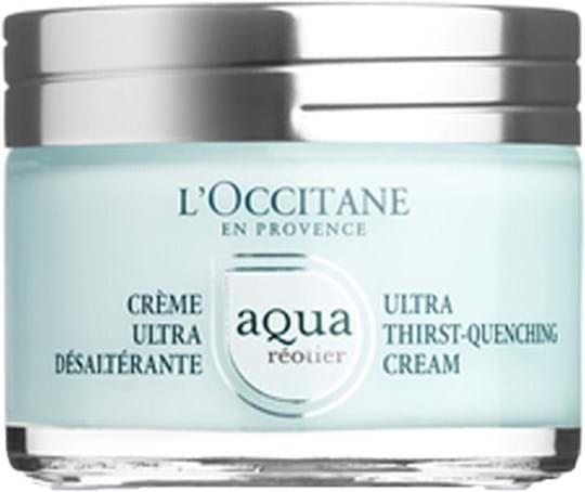 L'Occitane en Provence Aqua Reotier Ultra Thirst Quenching Cream