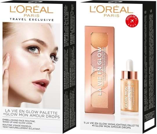 L'Oréal Paris Woke Up Like This Make Up Set