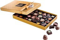 Godiva Gold Discovery 28 pieces 310g