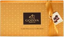Godiva Gold Discovery, 28 stykker 310g