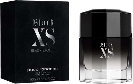 Paco Rabanne Black XS Homme Eau de Toilette