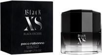Paco Rabanne Black XS Homme Eau de Toilette 50ml