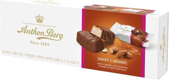 Anthon Berg Sweet  Caramel