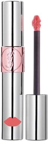 Yves Saint Laurent Volupté – flydende farvebalsam N°3 Vibrant Kiss
