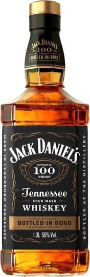 Jack Daniel's Jack Daniel´s Bottled in Bond, giftbox