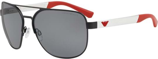 Emporio Armani, men's sunglasses