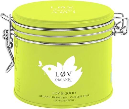 Lov Organic Blend of spices - Organic